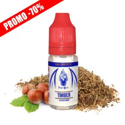 Concentré TIMBER 10ML - HALO