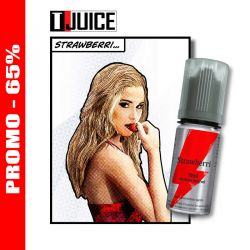 Strawberri -TJUICE