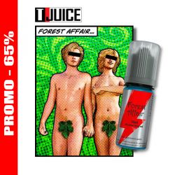 Forest Affair -TJUICE