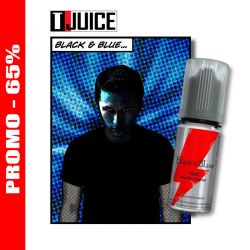 Black n Blue -TJUICE