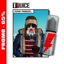 John Freeze -TJUICE