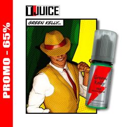 Green Kelly -TJUICE