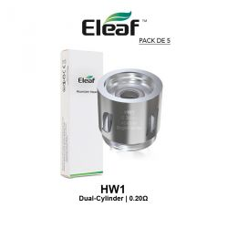 Pack de 5 résistances HW - ELEAF