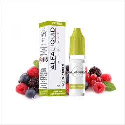 E-liquide Fruits Rouge - ALFALIQUID