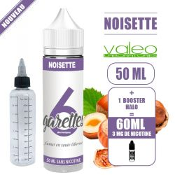 PACK NOISETTE - de 60 à 100 ML