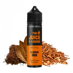 E-Liquide pas cher 50ML CLASSIC-MIX - THE JUICE