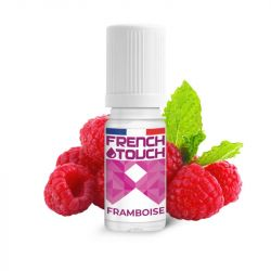 E-liquide French Touch Framboise