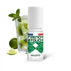 E-liquide French Touch Mojito