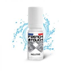 E-liquide French Touch Neutre