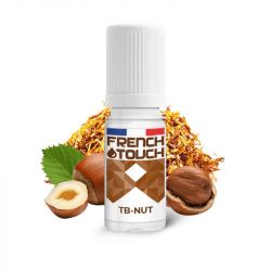 E-liquide French Touch TB-Nut