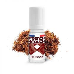 E-liquide French Touch TB-Rouge