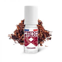 E-liquide French Touch Tzigane
