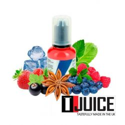 CONCENTRÉ RED ASTAIRE 30ML -TJUICE
