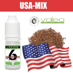 eliquide usa mix