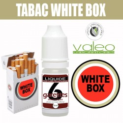 Tabac White Box (Lucky Strike)