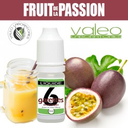 E-liquide Fruit de la passion