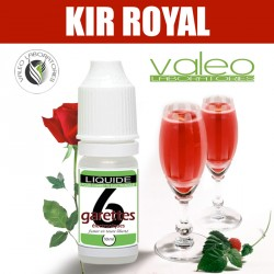 E-liquide Kir Royal