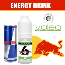 Eliquide Energy Drink