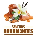 E-LIQUIDES GOURMANDS