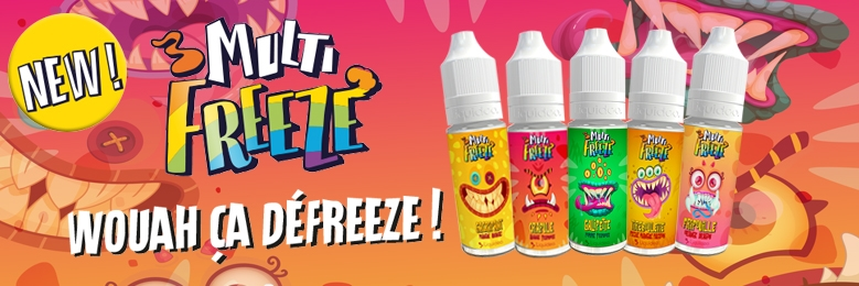 MULTI FREEZE 10ML